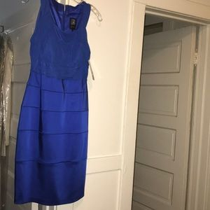 NWT JAX DRESS